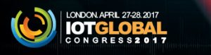 IoT GLOBAL CONGRESS 2017
