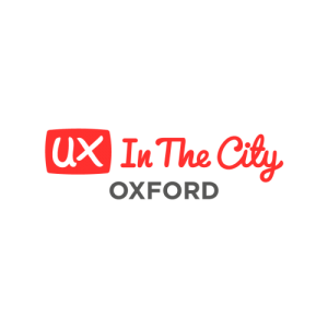 UX in the city OXFORD