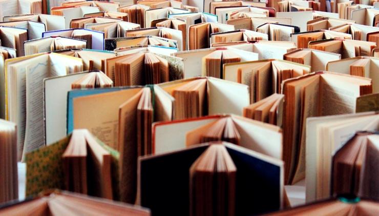 APIs y libros: Amazon, Google Books, ISBN y su API abierta