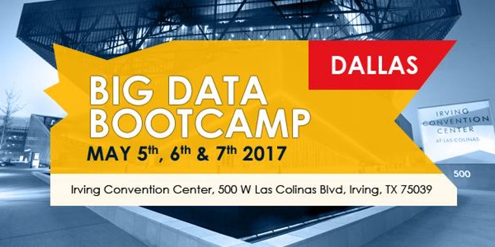 Big Data BootCamp