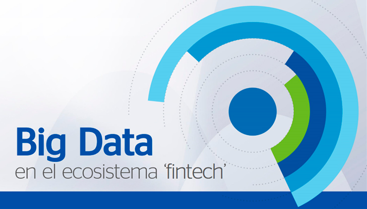 Ebook: Big Data en el ecosistema 'fintech'
