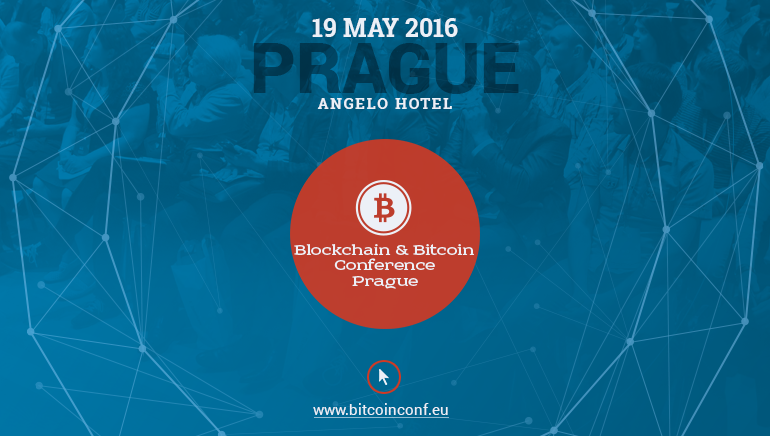 Blockchain and Bitocoin Conference Prague