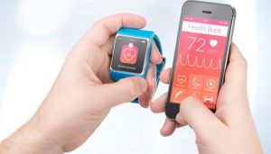 IoT promotes healthier life styles among users of wearables