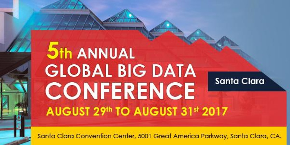 5th Annual Global Big Data Conference