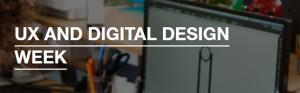UX & Digital Design Week 2017