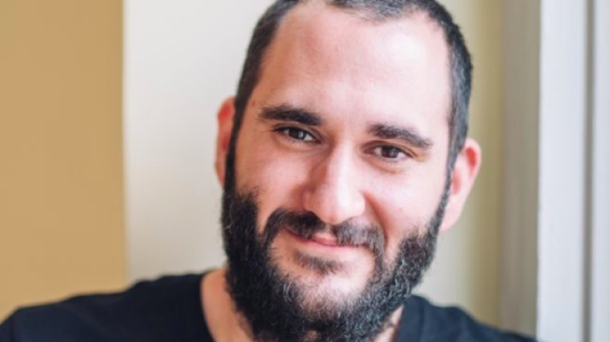 Developer of the month: Jorge Barroso, co-founder of Karumi