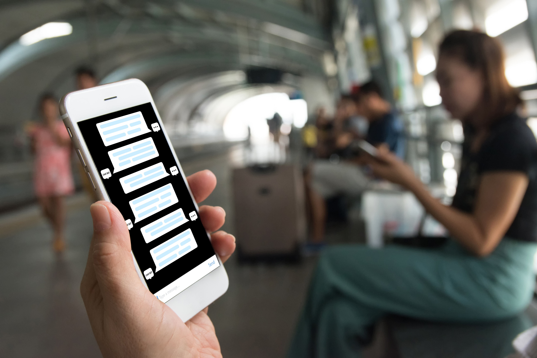 El futuro de las APIs son las APIs conversacionales