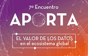 Encuentro Aporta 2017