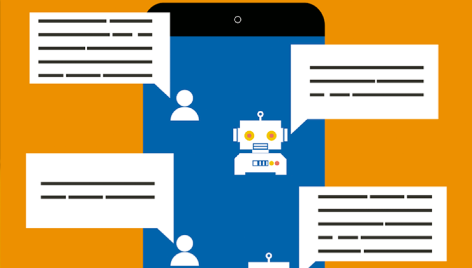 APIs and chatbots, a helping hand to enrich your business