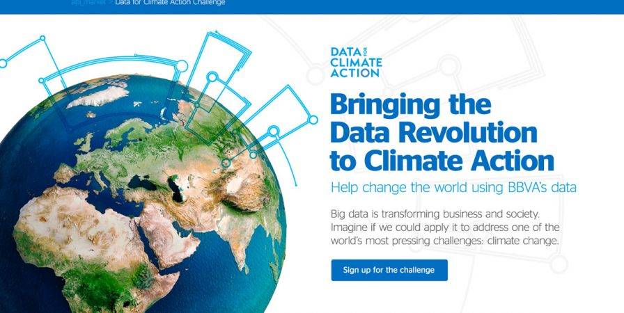 Yale researchers using API PayStats receive a UN Data for Climate Action award