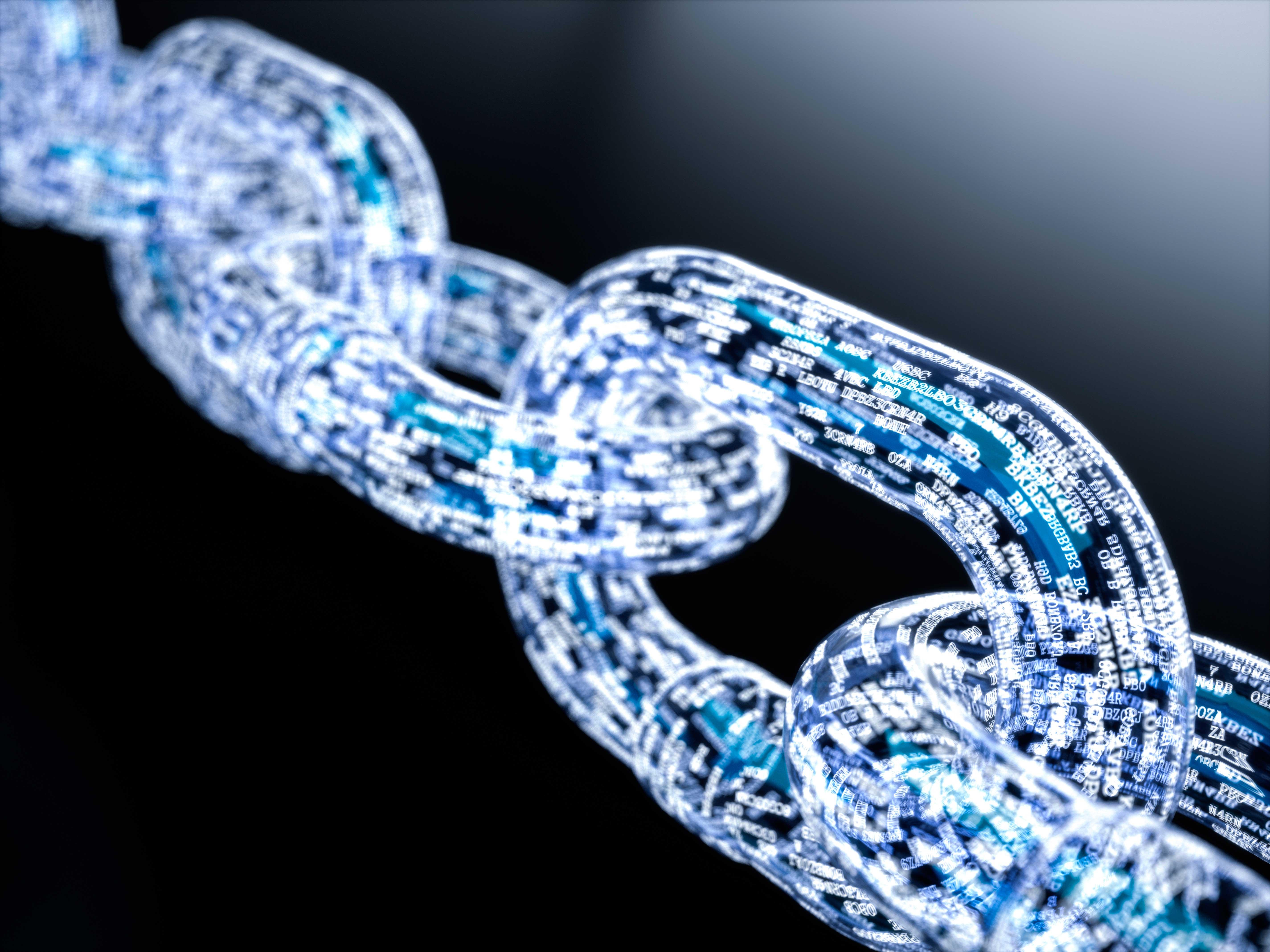 Mejoras en las estrategias de negocio basadas en 'blockchain'