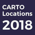CARTO Locations Madrid