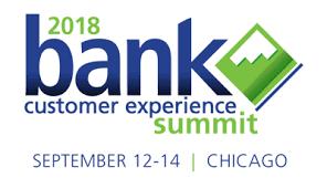 Bank Customer Experience Summit