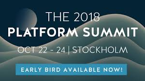 The 2018 Platform Summit