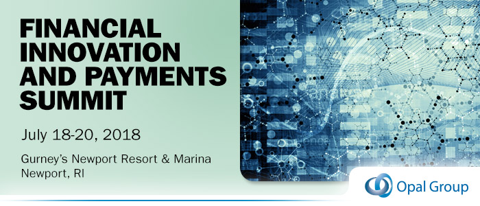 Financial Innovation and Payments Summit