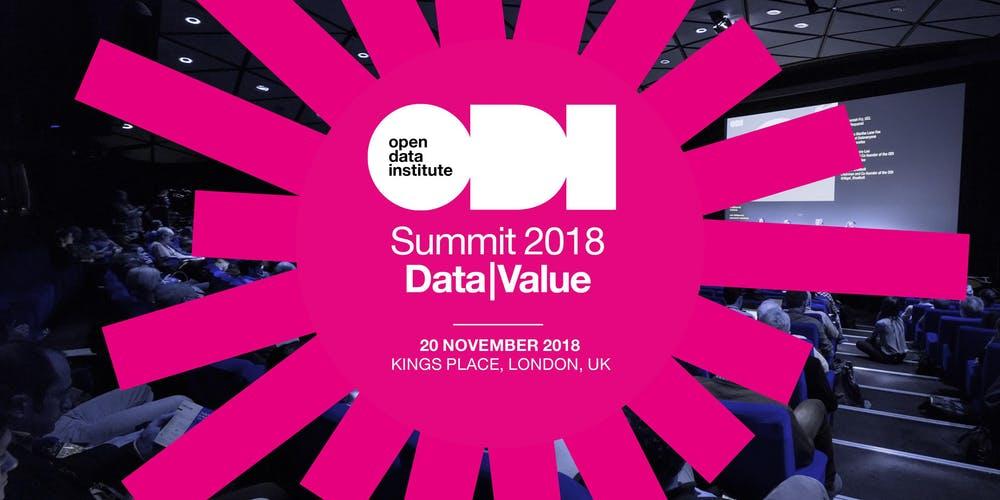 ODI Summit 2018