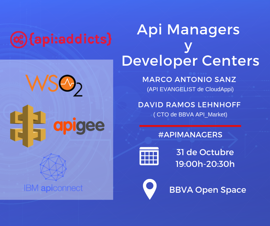Api Managers and Developer Centers: at the center of digital transformation