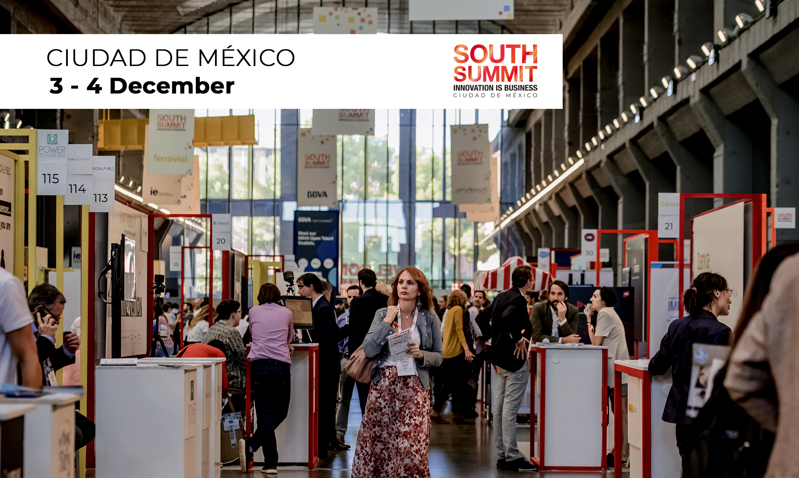 South Summit CDMX