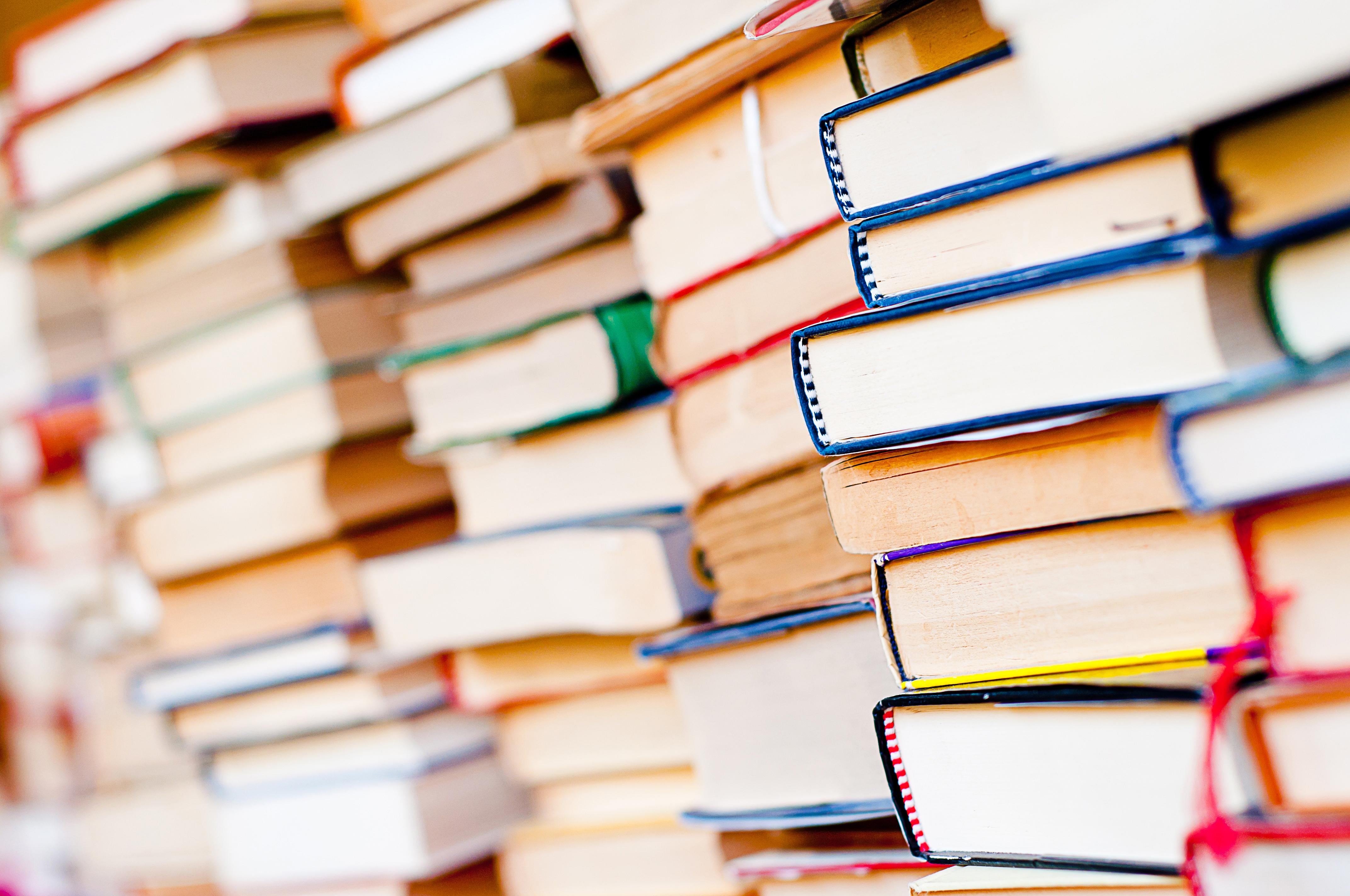 Interesting books for advancing as an API developer