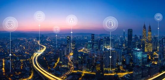 Cinco artículos para convertirte en un experto en APIs para Smart Cities