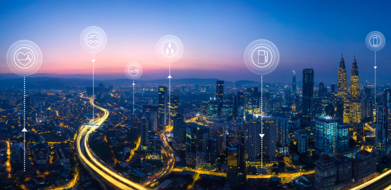 Five articles to become an expert in APIs for Smart Cities