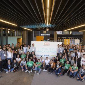 APIs & startups, unidas en el South Summit