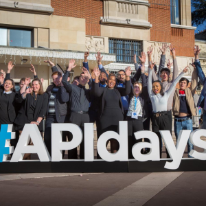API Days Paris: our workshop and most interesting ideas from the event