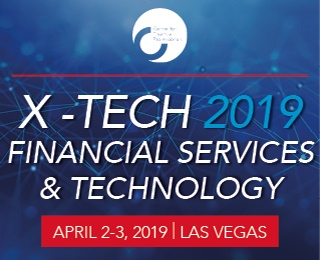 X-Tech 2019: Financial Services and Technology Convention