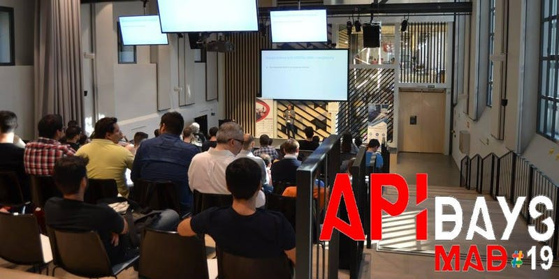 API Days Madrid 2019