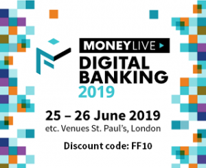 MoneyLIVE: Digital Baking 2019