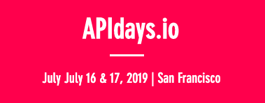 APIdays San Francisco