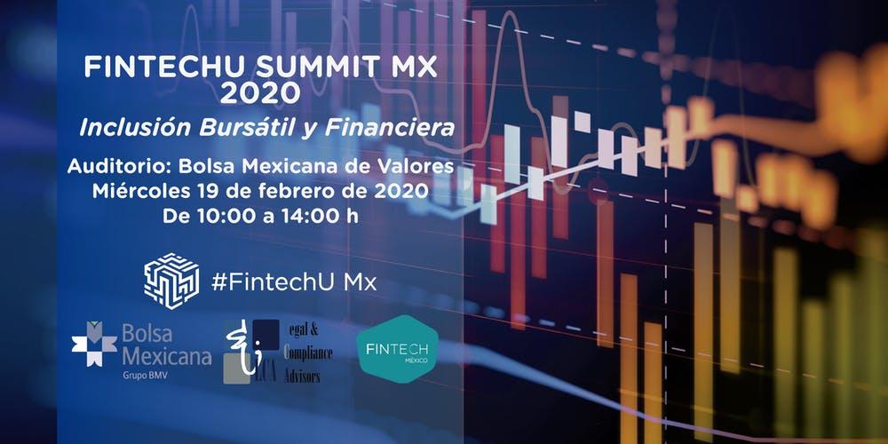Summit Fintech MX 2020
