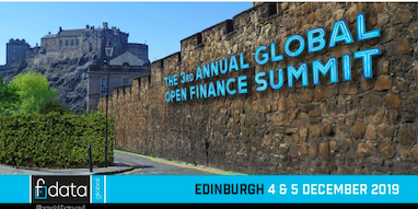 The 3rd Annual Global Open Finance Summit