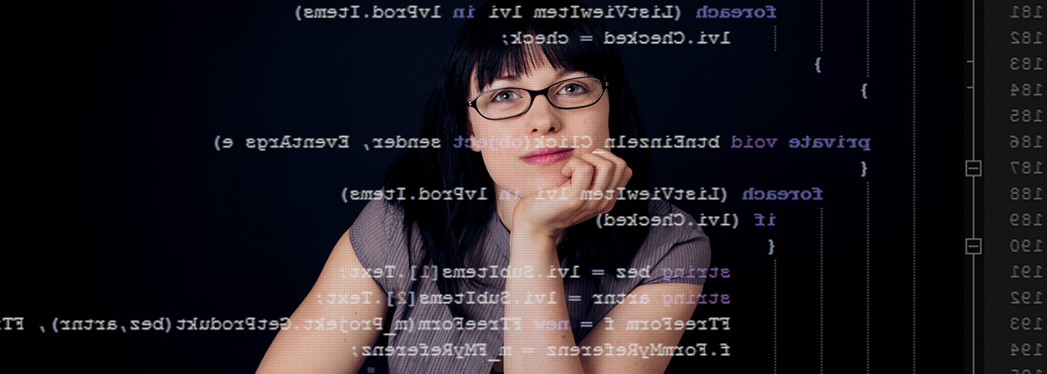 From Lovelace to the little girl who dreams of writing code today: 150 years of pioneers