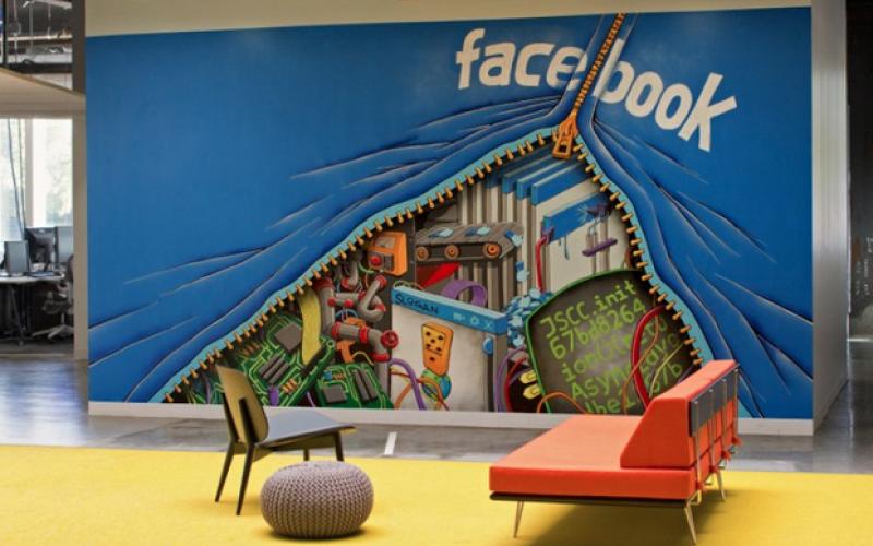Las mejores oficinas de startups tecnológicas
