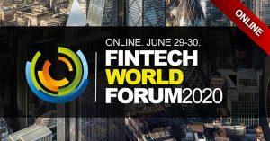 FinTech World Forum 2020