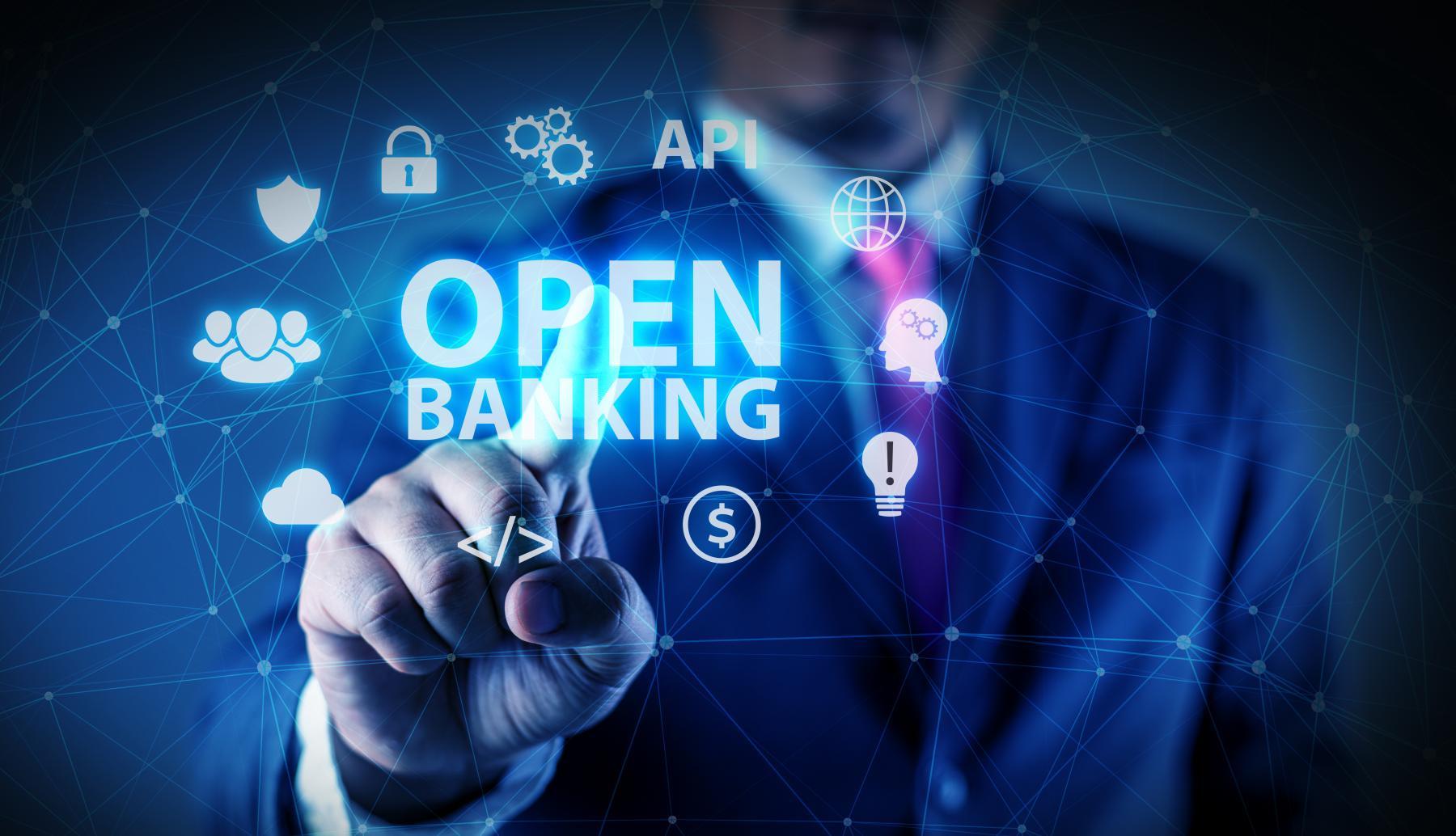 Open banking makes its way in America despite little regulatory momentum