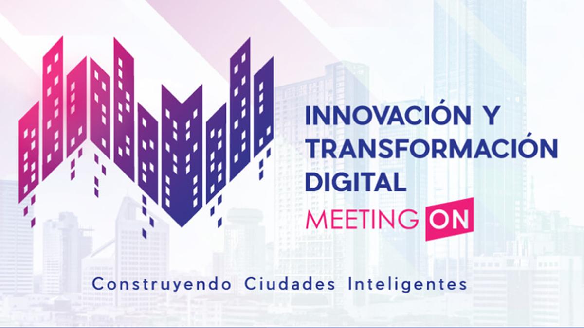 Innovación y Transformación Digital —MEETING ON