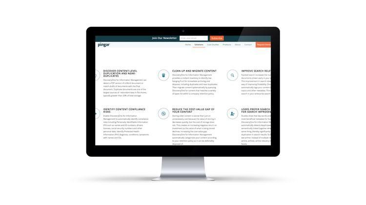 Case Study: Pingar, cómo crecer de la mano de una API
