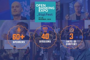 Open Banking Expo Digifest 2020