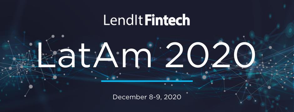 LendIt Fintech LatAm 2020