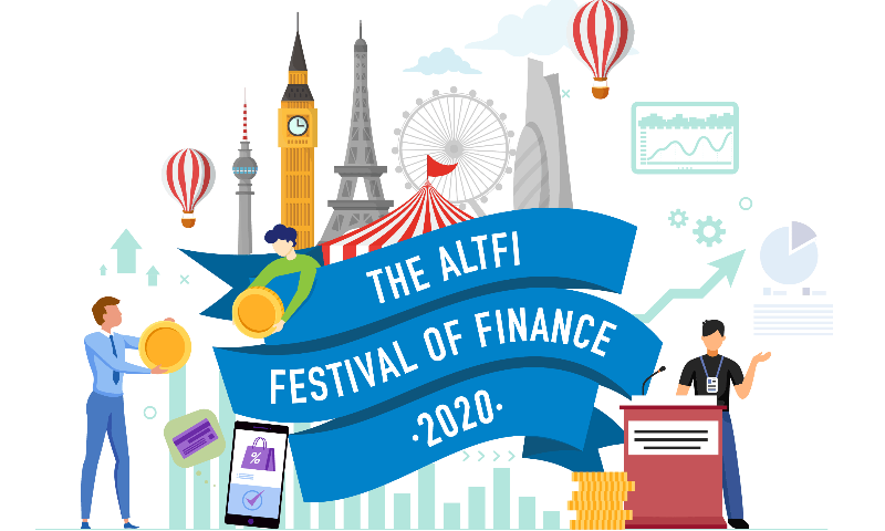 The AltFi Festival of Finance 2020