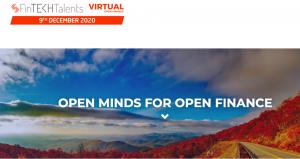 FinTECH Talents Open Finance 2020
