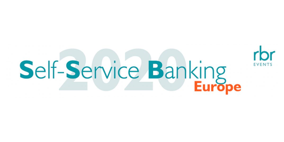 Self-Service Banking Europe 2020