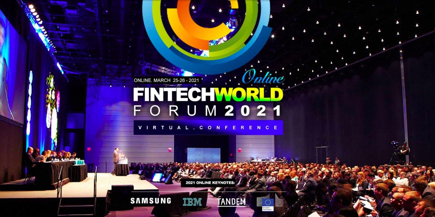 Fintech World Forum 2021