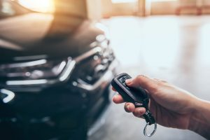Five advantages of a credit API for a car dealership